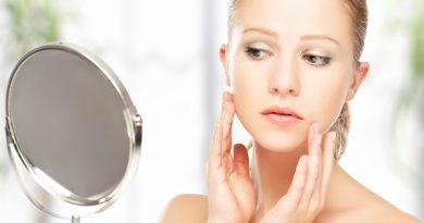 Zdrava koža protiv nezdrave kože