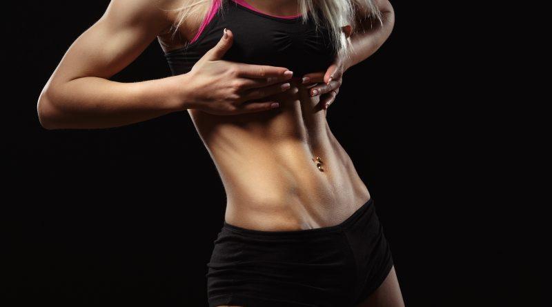 Jednostavne vježbe za trbuh